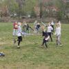Træning til Store Rollespilsdag i Skanderborg 3. maj