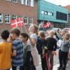 PostNord Danmark rundt kom til Mølleskolen i Ry